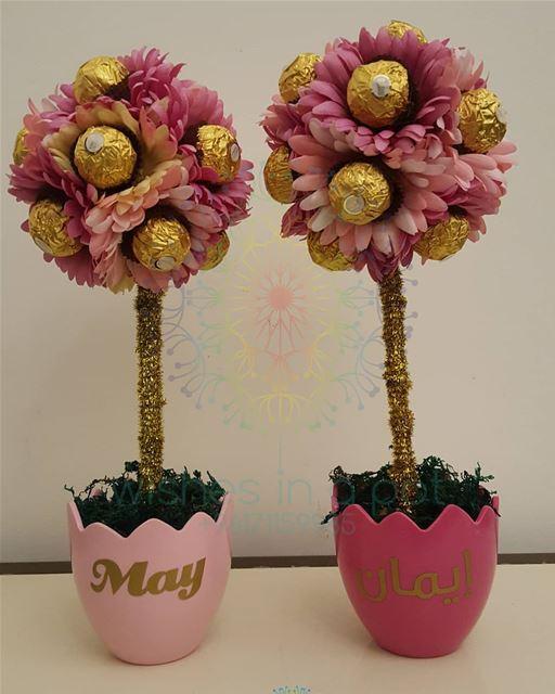 teachersday and mothersday flower pots : 71159985 wishesinapot ...