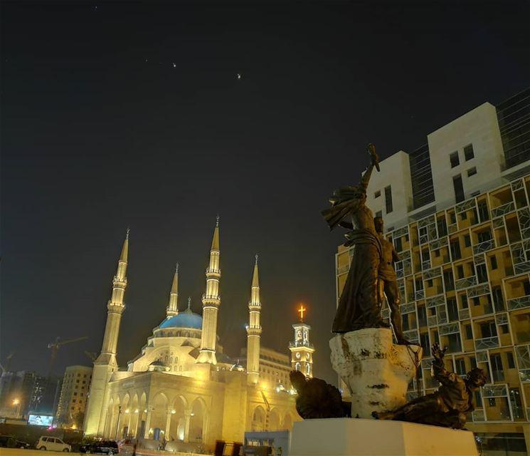 Beirut ♥️ (Beirut, Lebanon)