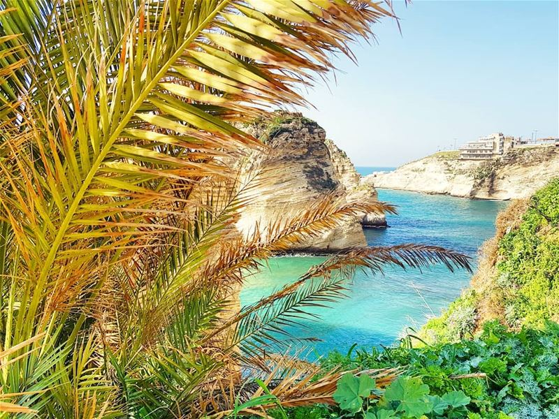 Just can't get enough of this view. tropicalwayoflife tan happy sun ... (Beirut, Lebanon)