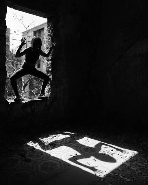 ~ ~... abandoned abandonedplaces abandoned_junkies ig_abandoned ... (Beirut, Lebanon)