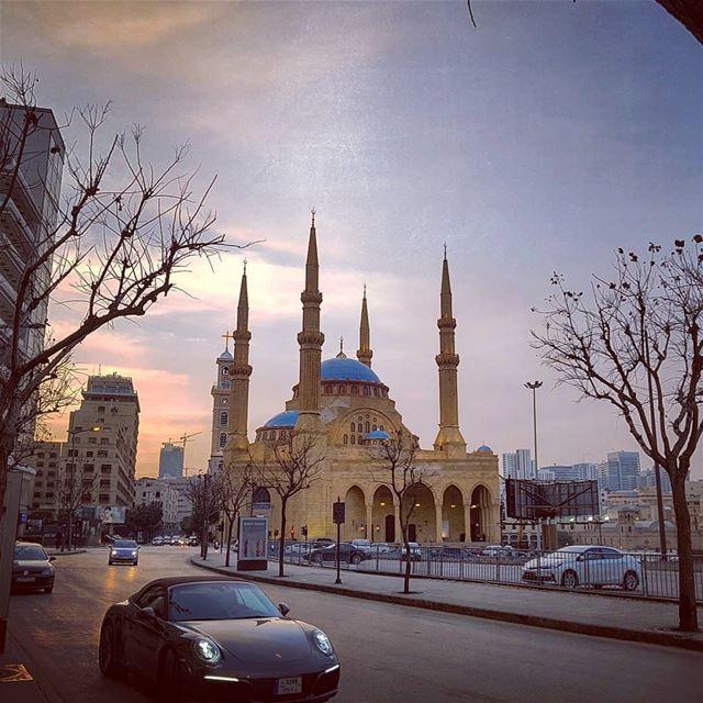 Simply beautiful🇱🇧😍 amazinglebanon amazingday beautifulday ... (Beirut, Lebanon)