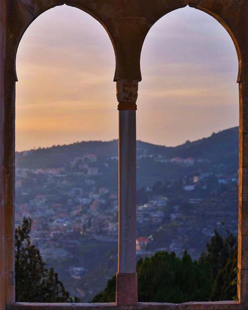 Because when you stop and look around, this life is pretty amazing - Dr.... (Beit Ed-Deen, Mont-Liban, Lebanon)