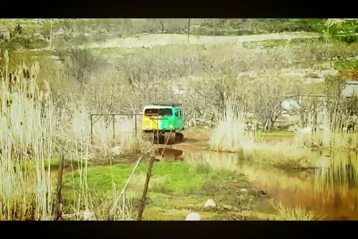 mudd bv206 amphibious hagglund water fun ehden ehdenadventures ... (Ehden Adventures)