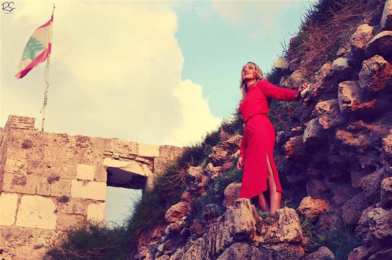 Jbeil you got me 🙋♀️💚 jbeil... byblos... lebanon... beautifulplaces... (Byblos - Jbeil)