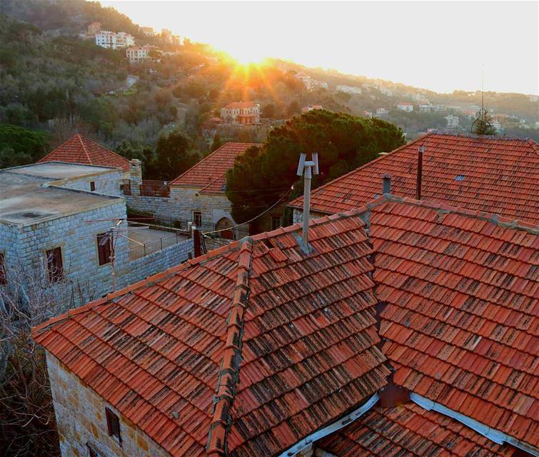 قلب قلبي 🏡. beitchabab chbebieh ... (Beït Chabâb, Mont-Liban, Lebanon)