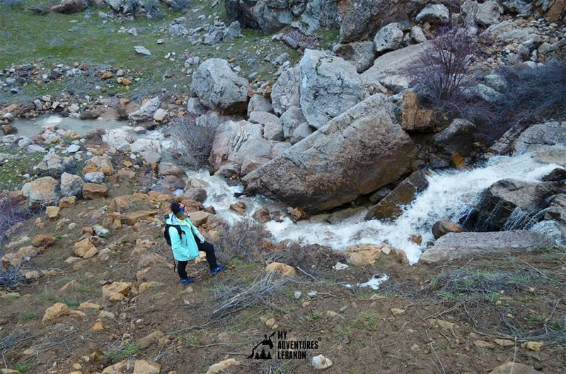 Let's do it! Join us in our hike to Wadi Qannoubine on March 18 🍃For...