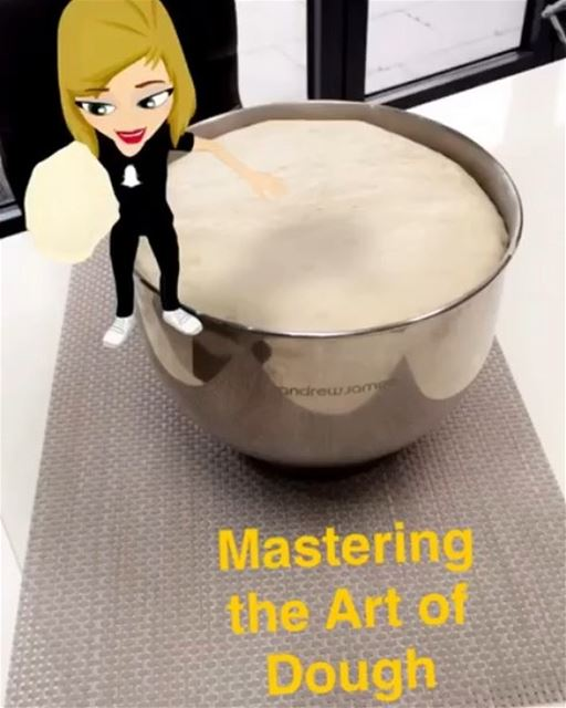 Happy International Women's Day❤️👩‍🍳 mastering the Art of Dough😊 food...
