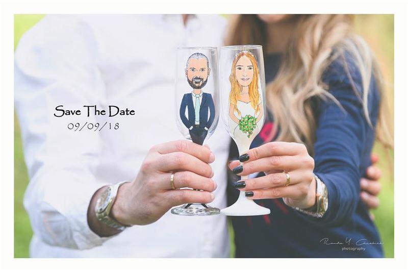 Just save the date 💑💍📸 weddingday weddingseason2018 ...