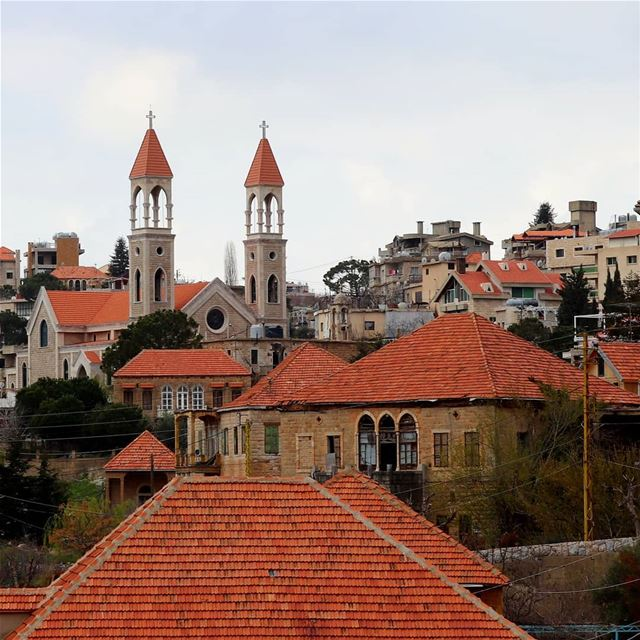 baskinta 🏡 (Baskinta, Lebanon)