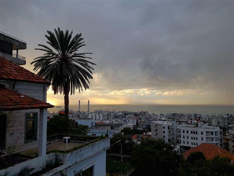 Snapshot Samsung beautifullebanon ... (Zouk Mikael)