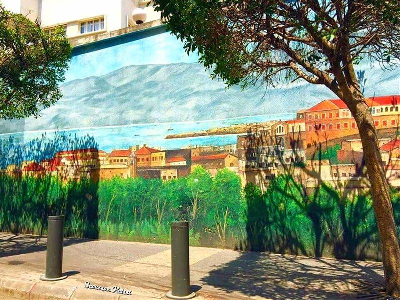 streetphotography art graffiti beirut ...