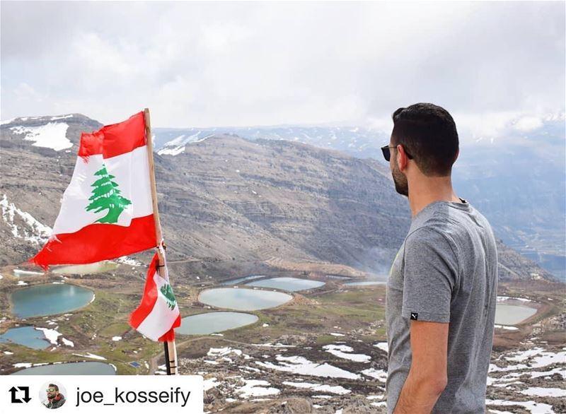 """🇱🇧 """"Se o Líbano não fosse o meu país, eu escolheria o Líbano como o meu..."""