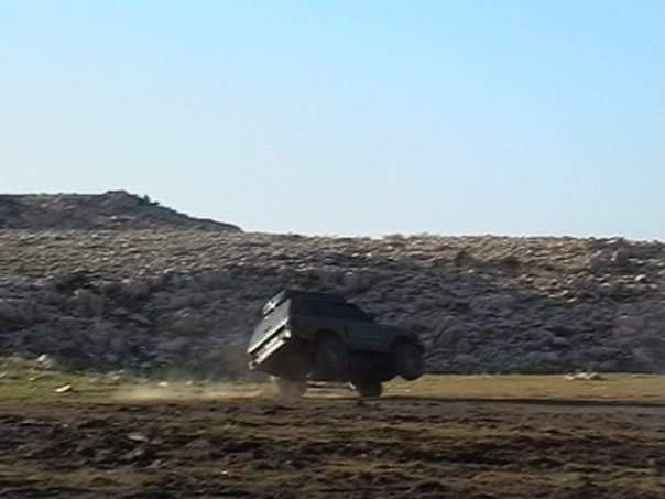 Nakhoul 4x4