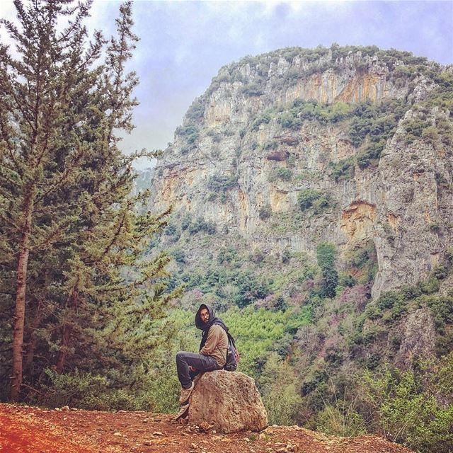 بشرّي... حبّي الأوّل 💚💚💚 bcharre ... (Bcharreh, Liban-Nord, Lebanon)
