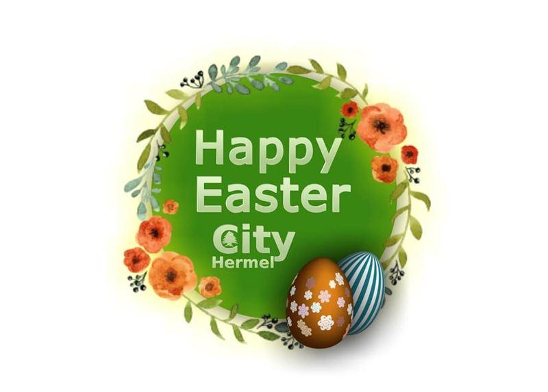 Easter Happyeaster hermel hermel_city bekaa lebanon spring nature... (El Hermel, Béqaa, Lebanon)