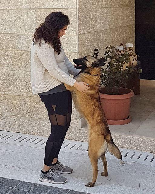 ... let's talk 🐕------.. Lebanon_HDR Ливан Бейрут mylebanon ... (El Machrah, Mont-Liban, Lebanon)