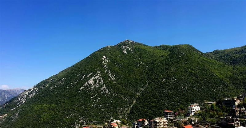 Our advice to you: Spend your Easter Monday in JabalMoussa unescomab ...
