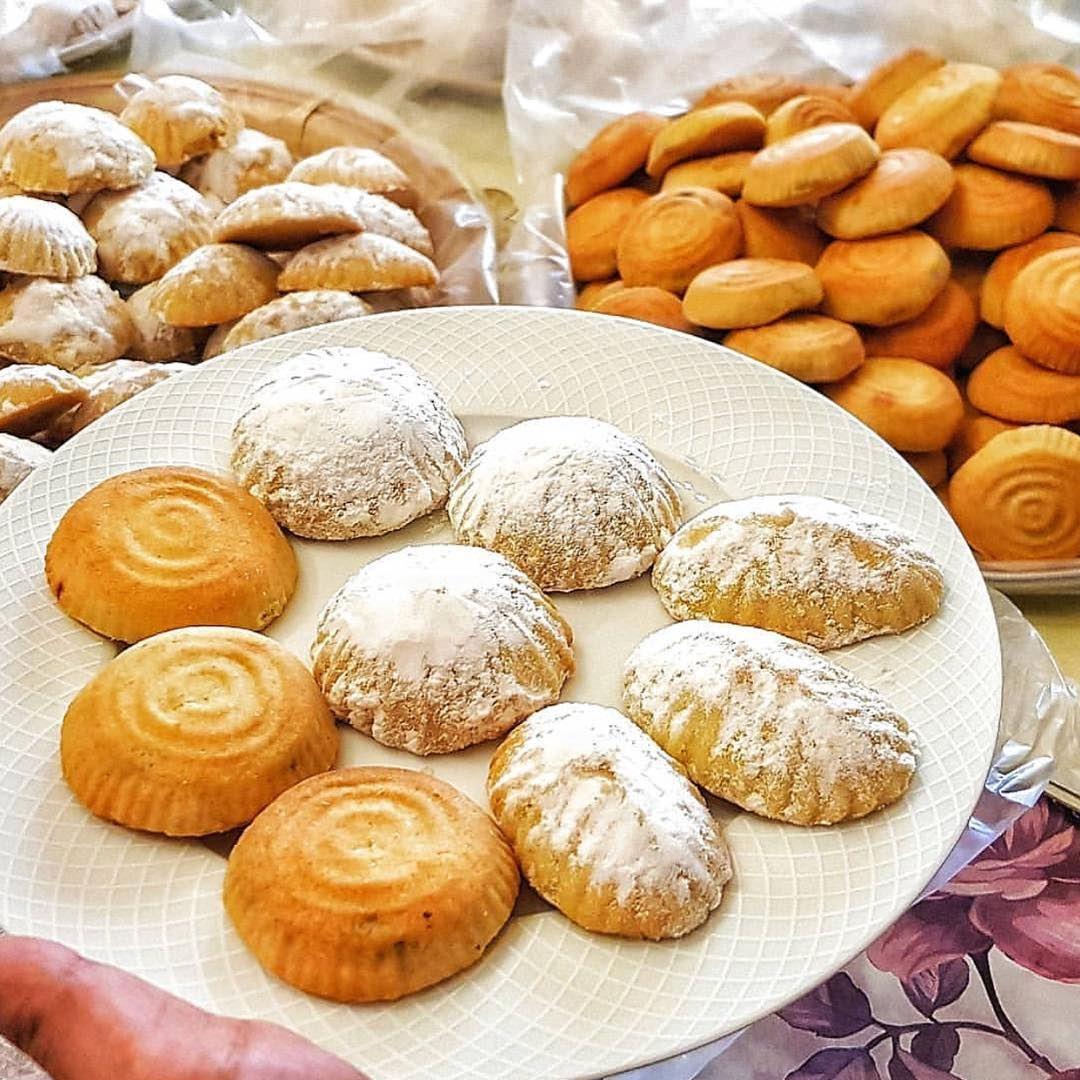 "As @yummylebanon said: ""بركة العيد ما بتنصح ....صحتين سلف"" 😍😂😘 ... (Lebanon)"