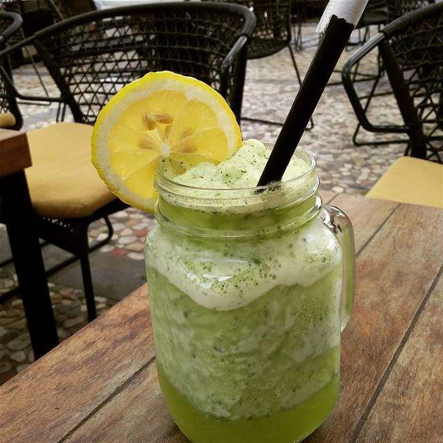 lemonade  juice  lemon  lemonadejuice  fresh  colddrinks  cold  yummy ... (Abc Achrafieh)