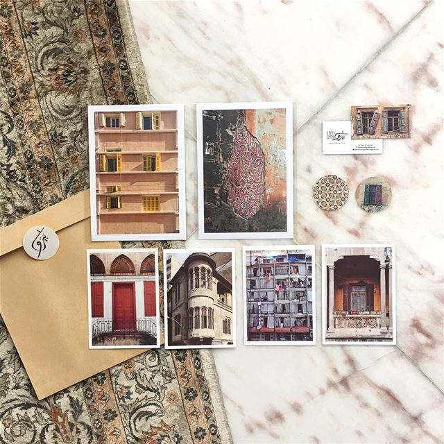 ✨BEIRUTI CHARM PACK✨ in celebration of one year of Beiruti charm, place... (Beirut, Lebanon)