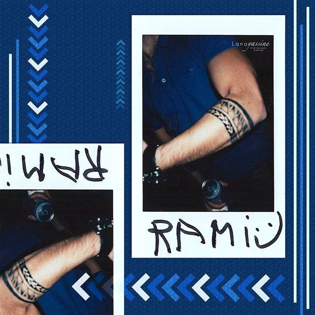 InkdSouls x Rami inkdsouls lanayassine tattoo tattoos inked ...