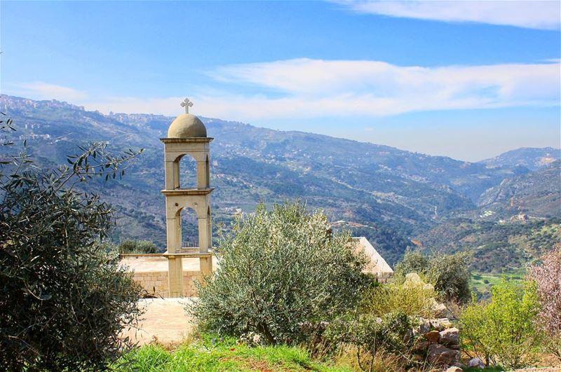 Hosanna In The Highest 🌿 HappyPalmSunday Everyone🕊 ! heikwehike ... (Lebanon)