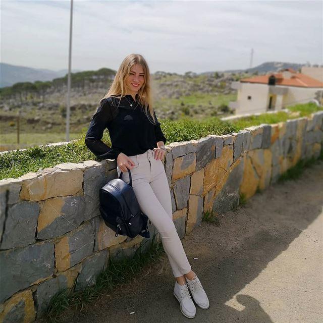 Running behind my 2 bosses 🤸♀️🤸♂️... lebanon inlebanon ... (RPM Karting Lebanon)