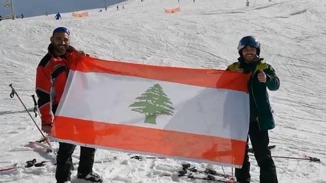 🇱🇧 Desejamos um feliz fim de semana a vocês com este vídeo da temporada... (Lebanon)