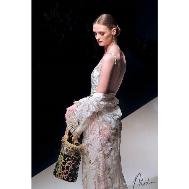 Designers & Brands event diamonylingerie beauty model modeling ... (Four Seasons Hotel Beirut)