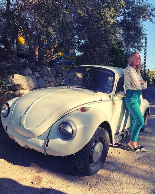 Breathing dreams like air 💚Now a roadtrip around lebanon in this... (Byblos - Jbeil)