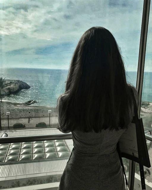 | cerulean☁️ | (Mövenpick Hotel & Resort Beirut)