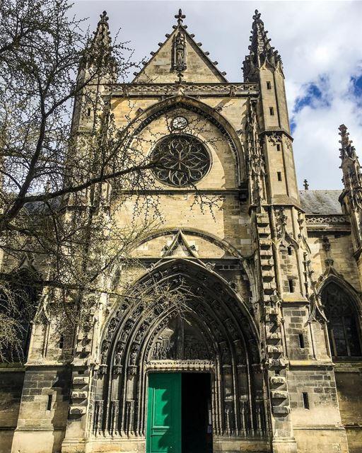Basilique Saint-Michel ______________________________________ LibanaisÀBo (Saint-Michel)