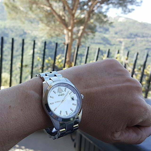 beautiful day in Lebanon holidaymood 10452 10452DNA watch ... (Beit Meri, Mont-Liban, Lebanon)