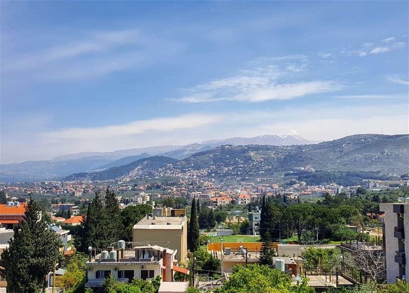 amioun liveloveamioun lebanoninapicture ptk_lebanon livelovebeirut ... (Amioûn, Liban-Nord, Lebanon)