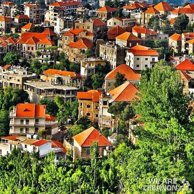 hassroun village lebanon nature res green instagood nature_lovers ... (Hasroun)