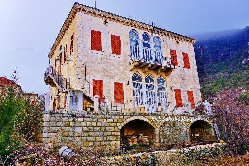 Douma douma batroundistrict northlebanon lebanon Liban nordliban ...