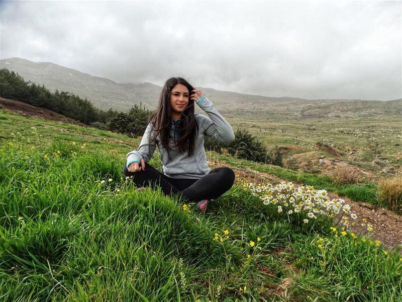 Spring alert 🌸🌼.... spring spring2018 lebanon nature ... (لبنان)