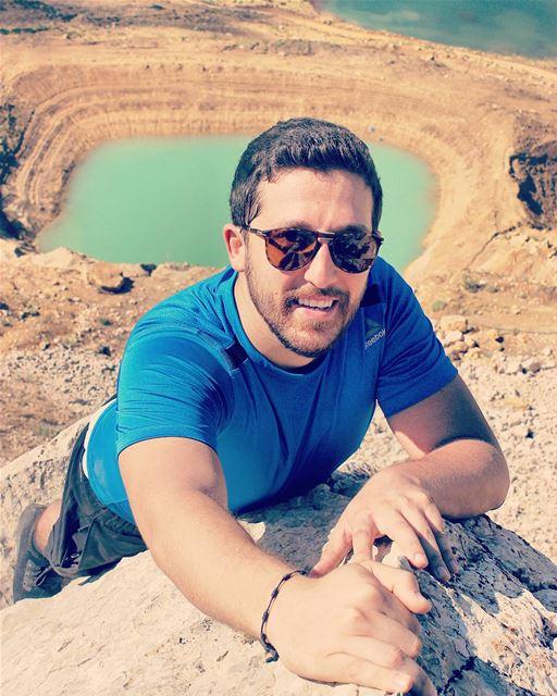 🏜🏝🏞 Wanderlust Planetearth Mothernature Hike Hiking Adventure... (Falougha, Mont-Liban, Lebanon)
