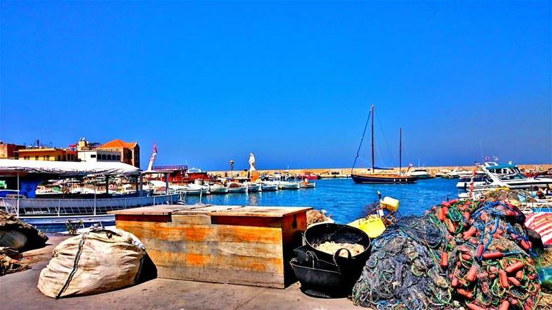 ⚓ takenbyme ptk_Lebanon visitlebanon Lebanonbyalocal onlyonelebanon ... (مدينة صور - Tyre City)