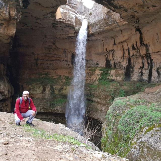 Hike Baatara Waterfalls - Douma Lebanon (Part 1/2)The name Douma is of...