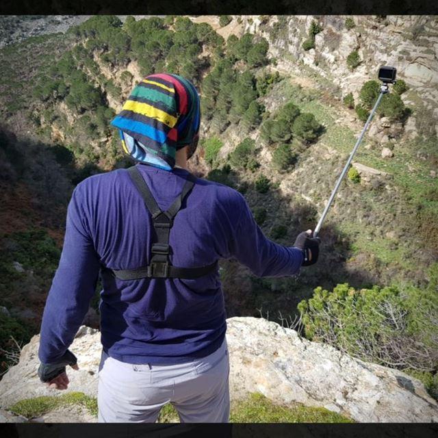 Mount Sannine - Lebanon (Part 1/2)Mount Sannine is a mountain in the...