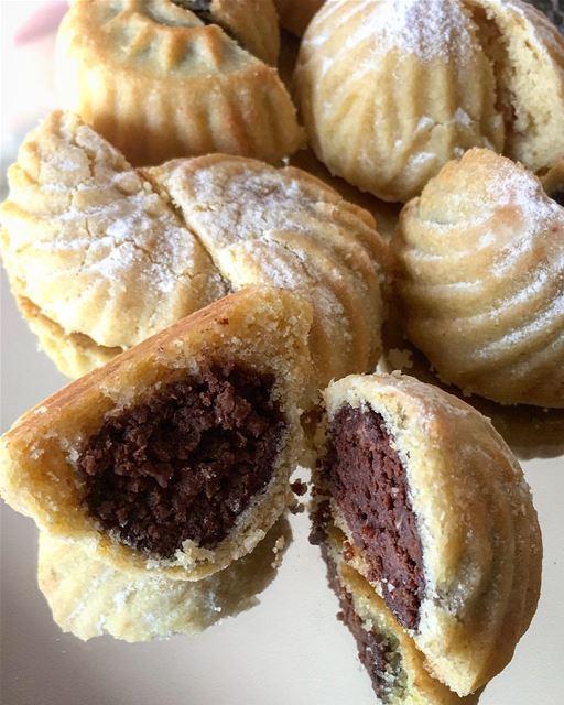 Até os doces libaneses mais tradicionais recebem uma deliciosa influência...