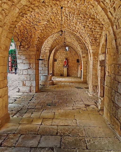 """ Heal From All The Hurt From Your Past...You Cannot Continue Living A... (Smar Jubayl, Liban-Nord, Lebanon)"