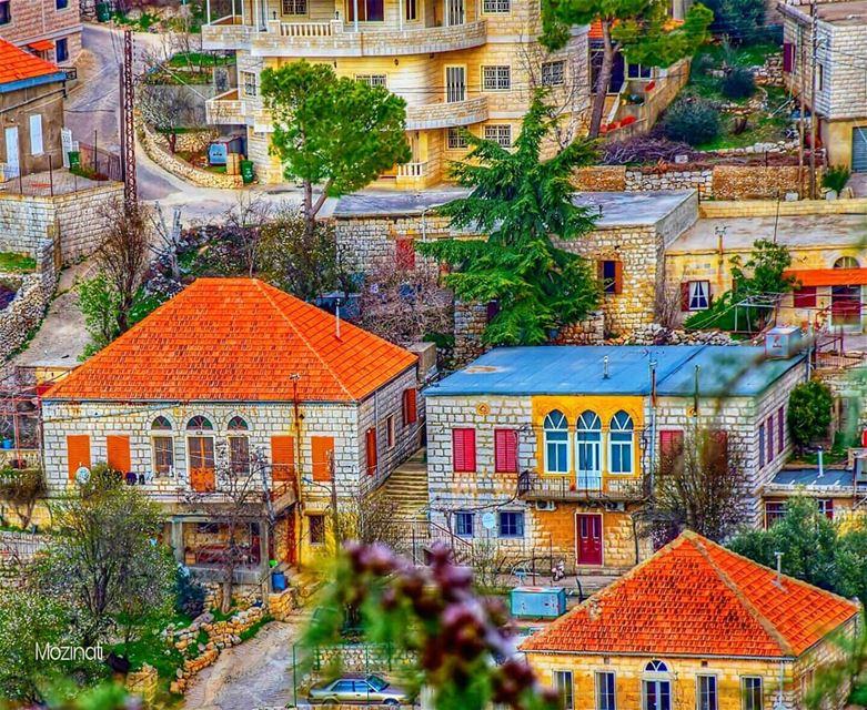 houses heritage heritageday oldhouse oldtown oldies ... (Rashayya, Béqaa, Lebanon)