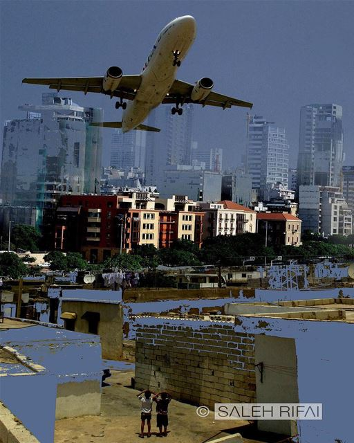 "A promise of hope📍Beirut, Lebanon | 1975-2018..""Constructions... (Beirut, Lebanon)"