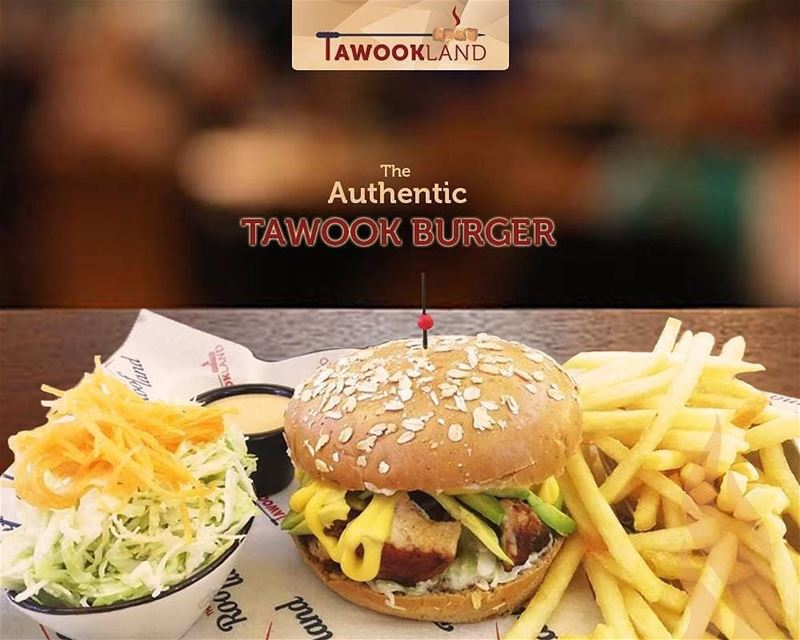 @tawookland -  Satisfaction guaranteed! Tawookland  TawookAndMore  Trend ... (Tawookland)