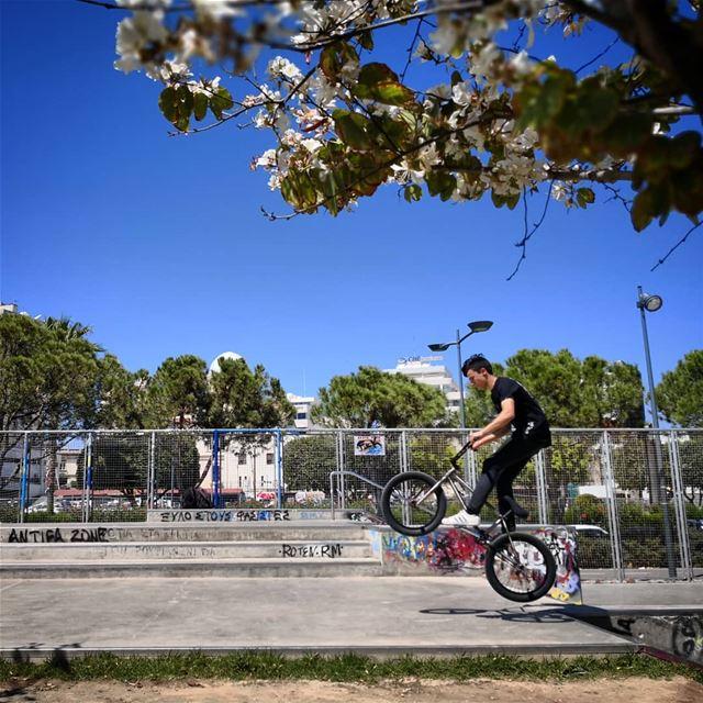 La Primavera de los jóvenes - ichalhoub was in limassol Cyprus shooting... (Limassol, Cyprus)