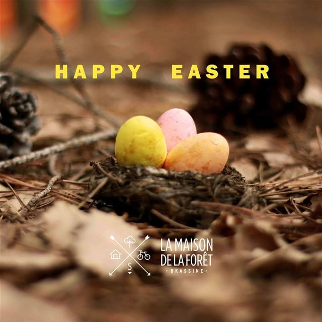 May your Easter be filled with the hope of new beginnings, love and...