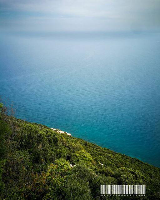Earth water wind........ travelawesome exploretheglobe ... (Saydet El Nourieh)