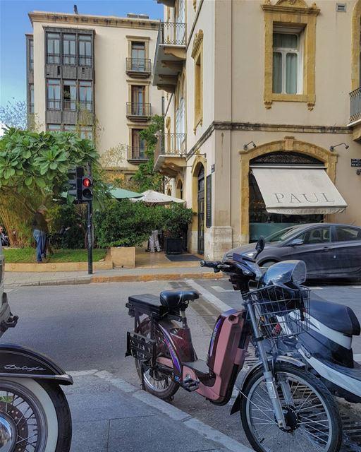 Have a nice vacation!• ptk_lebanon super_lebanon hd_lebanon ... (Beirut, Lebanon)